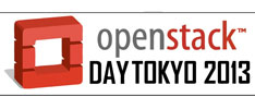OpenStack Day Tokyo 2013