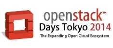 OpenStack Day Tokyo 2014